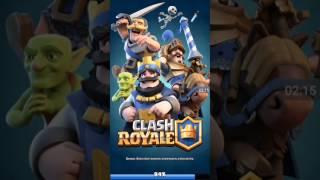 Clash royal 2 dev sandık açılımı ve deste yapımı