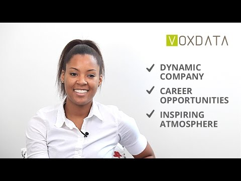 Voxdata is hiring Customer Service Agents in Montreal - Customer Service Jobs