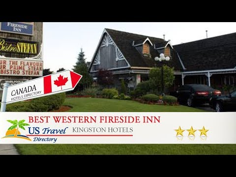 Best Western Fireside Inn - Kingston Hotels, Canada