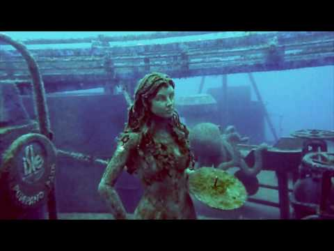 Scuba Diving Lady Luck Florida, Pompano