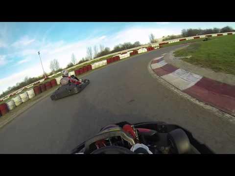 D40 Daytona Milton Keynes, 28.12.2013