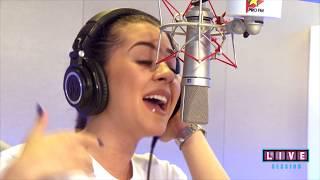 Nicole Cherry - Uneori ProFM LIVE Session