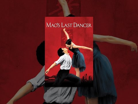 maos last dancer essay 5 quotes from li cunxin: 'in order to fly, you have to be free', 'seize the opportunities life has to offer you embrace the changes, and have the courage to travel on roads less travelled, even though what is in front of you could be tough, make it successful have determination and courage to kick down the brick walls in front of you, and to go on and achieve bigger success than you ever.