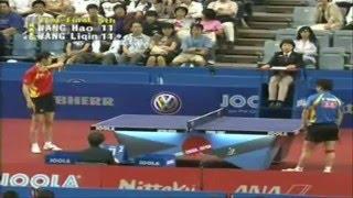 Fair Play in Table Tennis(NEW)