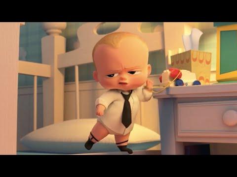 Босс молокосос мультфильм. The Boss Baby классный мультик 2017-2019 смотреть бесплатно