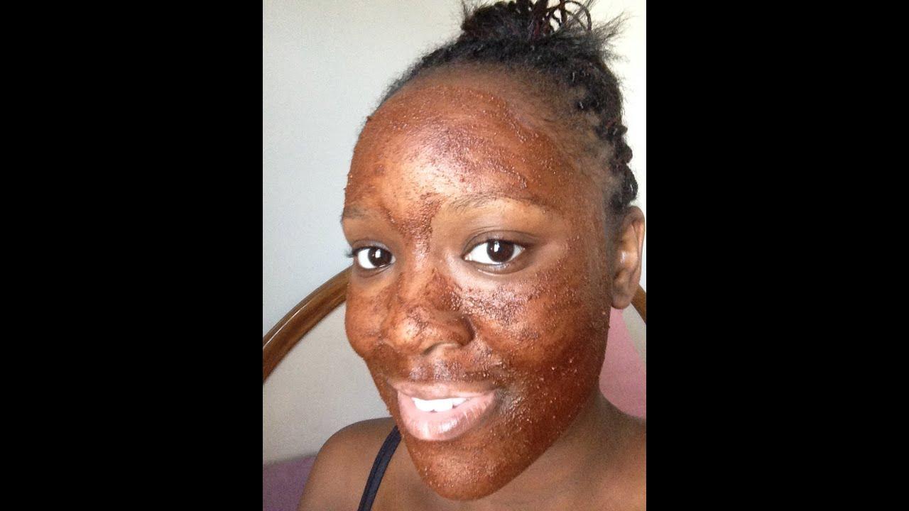 acne scar face mask youtube. Black Bedroom Furniture Sets. Home Design Ideas