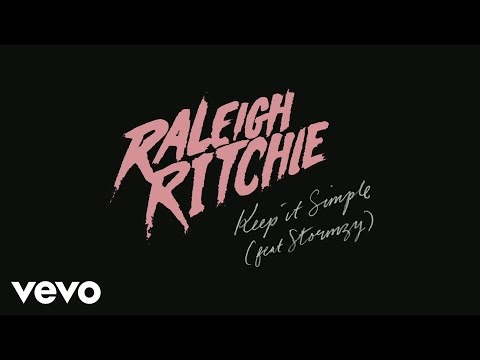 Stormzy ft raleigh ritchie don t cry for me
