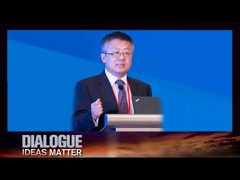 Dialogue— South China Sea & Sino-US Ties 06/06/2016 | CCTV