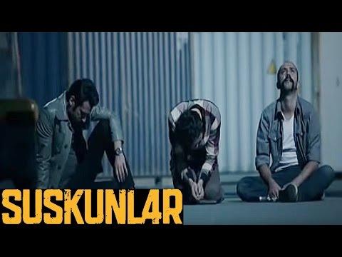 """Suskunlar 20.Bölüm - Ahmet Kaya """"Yüreğim Kanıyor"""""""