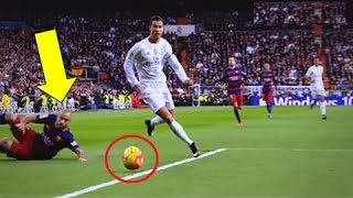 Cristiano Ronaldo Destroying Barcelona 2008-2016 HD