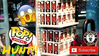 Pandapool Funko Pop Hunt | E3 EXCLUSIVE