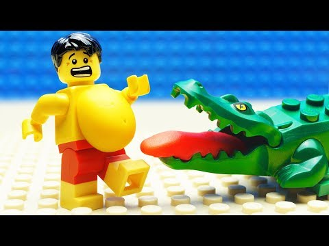 Lego Holiday Jungle Adventure