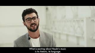 QUATUOR HANSON | ALL SHALL NOT DIE | HAYDN ALBUM