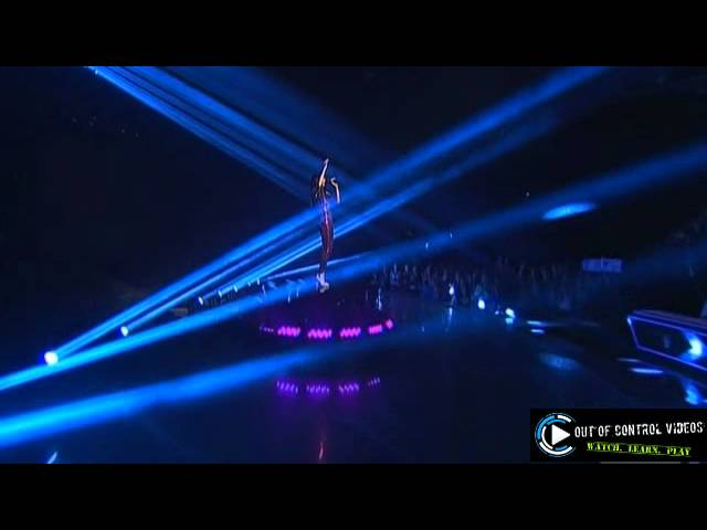 Marlisa | Week 1 | Live Show 1 | The X Factor Australia 2014 | Top 13