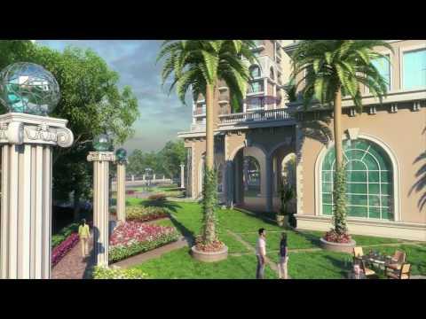 Apex The Kremlin Siddharth Vihar, Ghaziabad