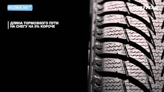Обзор шины GOODYEAR ULTRA GRIP ICE+