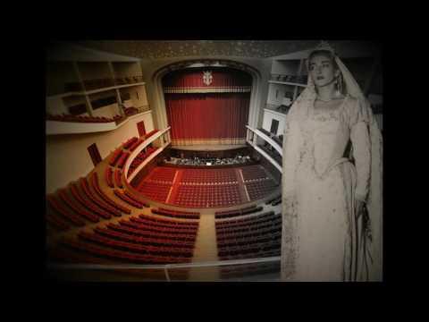 Callas, Di Stefano, Serafin -  Lucia di Lammermoor, 1953 - Full Opera, Great Sound!