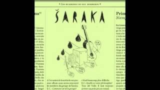 Saraka - Maria Candela