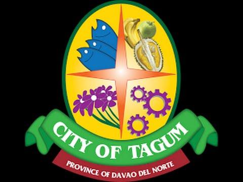 Tagum Mabuhay ka ! ( City March ) with lyrics