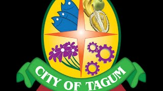 Tagum Mabuhay ka ! ( City March ) with lyrics