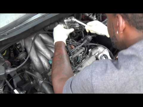 How to Lexus RX300 Valve cover gasket replacement YouTube – Diagram Of Engine For 1999 Lexus Rx300 Awd