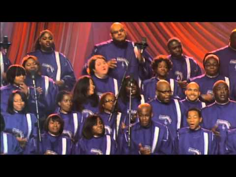 "Chicago Mass Choir- ""Get Your Blessing (Look Up)"""