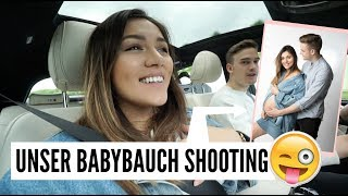 BABY BAUCH SHOOTING! | 28.04.2018 | ✫ANKAT✫