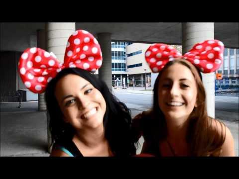 Alpha Phi Recruitment Video Fall 2015