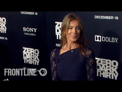 "Is The Movie ""Zero Dark Thirty"" CIA Propaganda? 