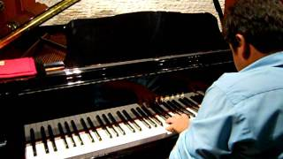 Download Hindi Video Songs - Shahbaz Abdullah play Piano hi is my best friend  Golu Molu ; ) My No,is 03004457288 Video 3