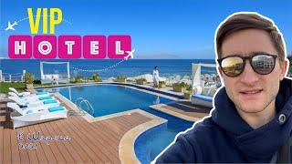 Супер отель в Египте Шарм - Sunrise Arabian Beach Resort 5. Обзор отеля 2021