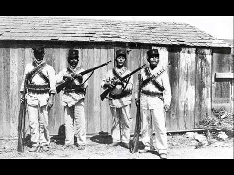 23 de Infanterìa es Marcha Alemana (Grub an Kiel)