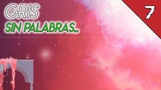 GRIS | Gameplay Español | #7 Sencillamente hermoso! Sin Palabras x2.