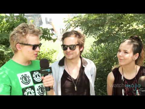 Interview with Of Monsters and Men