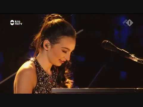 Rachmaninoff Piano Concerto 2by Emily Bear (16)