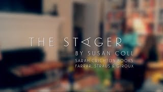 Book Trailer: The Stager by Susan Coll