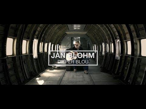 Jan Blohm - Dieper Blou