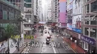 Hongkong Ninggal Asmoro