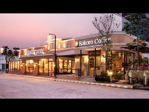 Kokoro Coffee แฟรนไชส์ร้านกาแฟสด