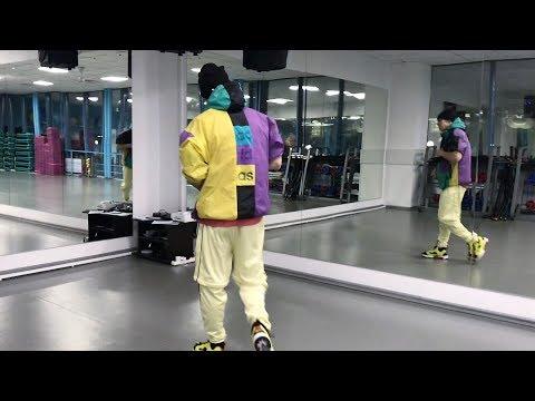 MAXWELL SHOW ft. NILETTO - DO# - официальный танец (official)