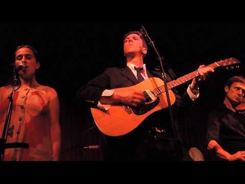 Hamilton Leithauser (live) - I'll Never Love Again