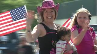 Vacaville Fiesta Days Parade 2012 Thumbnail