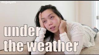 under the weather january 23 2015 itsjudyslife vlogs