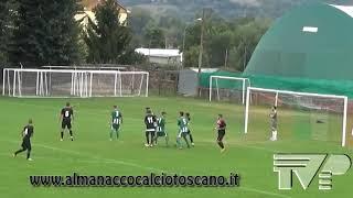 Eccellenza Girone B Fortis Juventus-Colligiana 1-1
