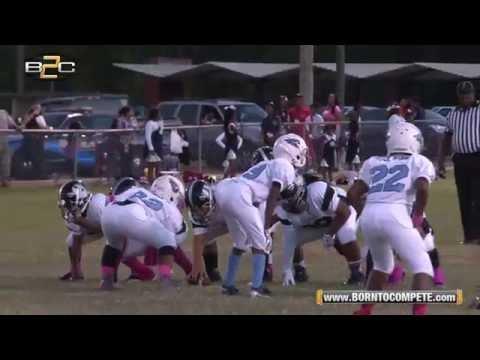 B2C: #5 South Columbus vs Phenix City - 10U Division
