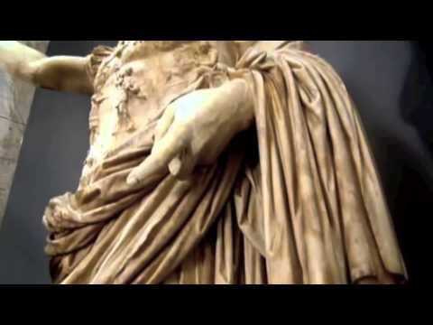Rome - How Art Made the World