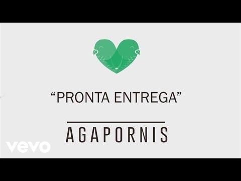 Agapornis - Pronta Entrega