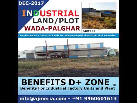Chemical Factory Industrial Lands For Sale Developed Plots With Good Amenities D Zone by Ajmeria Pro