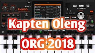Nella Kharisma - Kapten Oleng ORG 2018 TERBARU