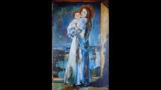 5 Światła Różaniec Święty Jan Paweł II